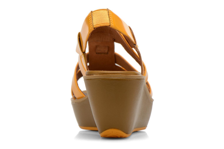 Damas K200080 Lepanto Girasol/Rei Goatsock Frit-Giraso
