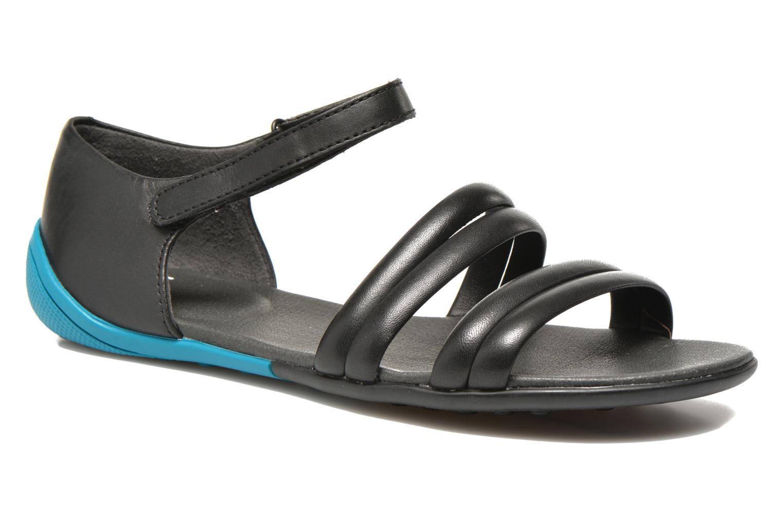 Sandalen Camper Peuu K200173 schwarz detaillierte ansicht/modell