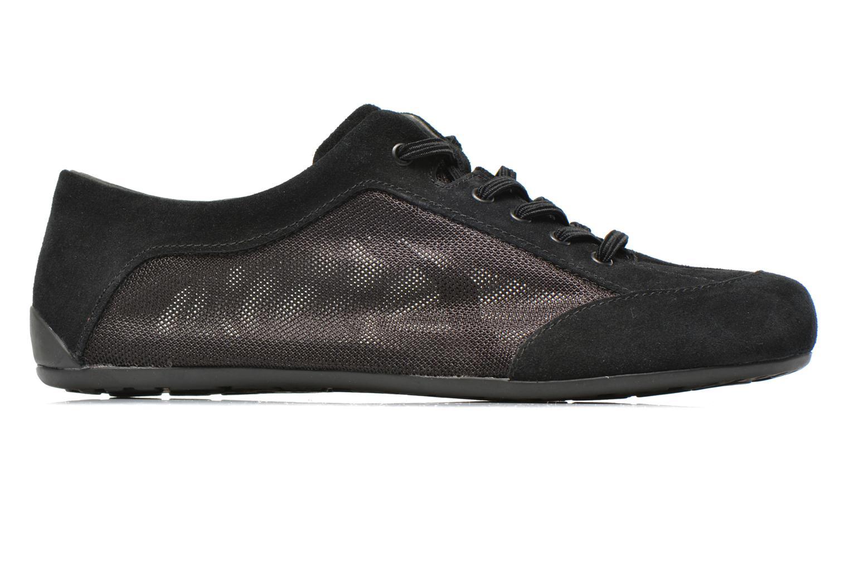 Sneakers Camper Peuq 22614 Nero immagine posteriore