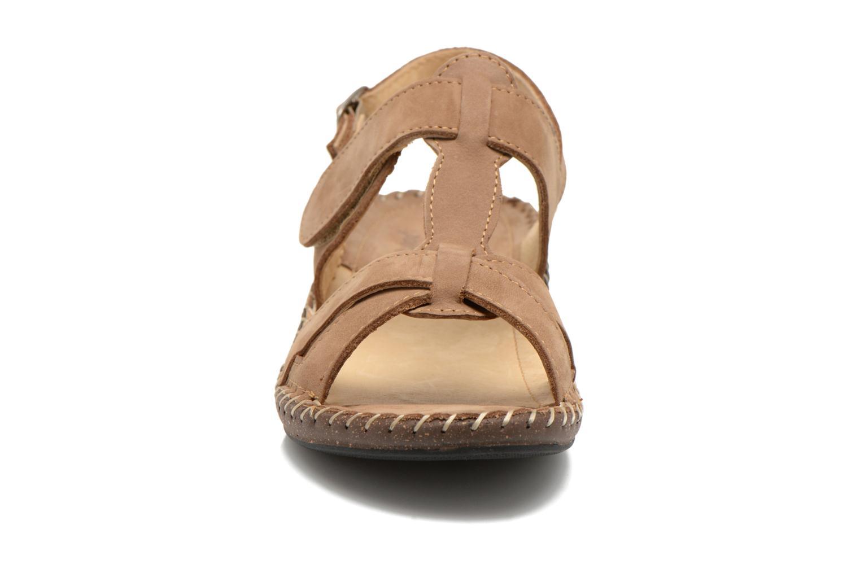Sandaler Arima pour Elle Paliz Beige se skoene på