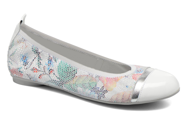 Ballerina's Arima pour Elle Galie Multicolor detail