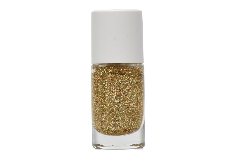 Soins et beauté des pieds Nailmatic Vernis à ongle Or et bronze vue détail/paire