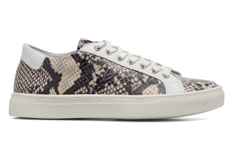 Sneaker Made by SARENZA Seven Tease #2 beige detaillierte ansicht/modell