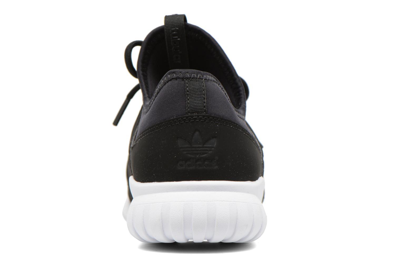 Sneakers Adidas Originals Tubular Radial K Sort Se fra højre