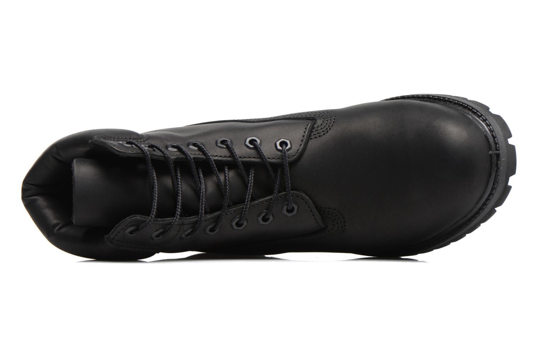 """Stiefeletten & Boots Timberland 6"""" Premium Boot schwarz ansicht von links"""