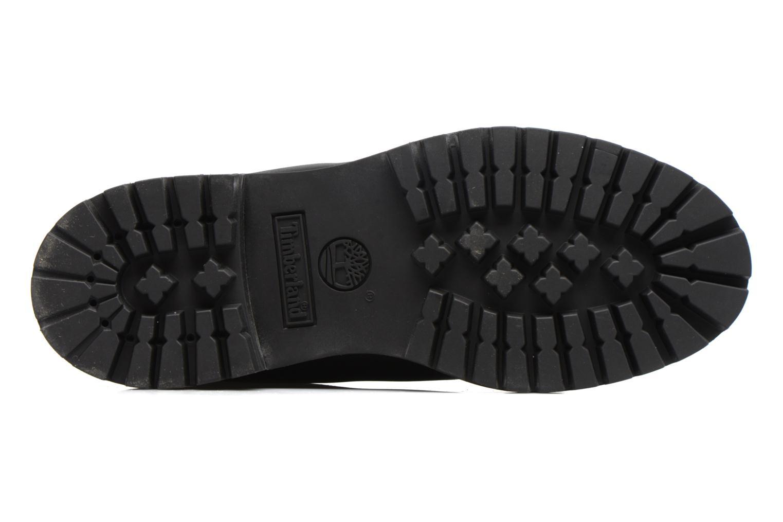 """Stiefeletten & Boots Timberland 6"""" Premium Boot schwarz ansicht von oben"""