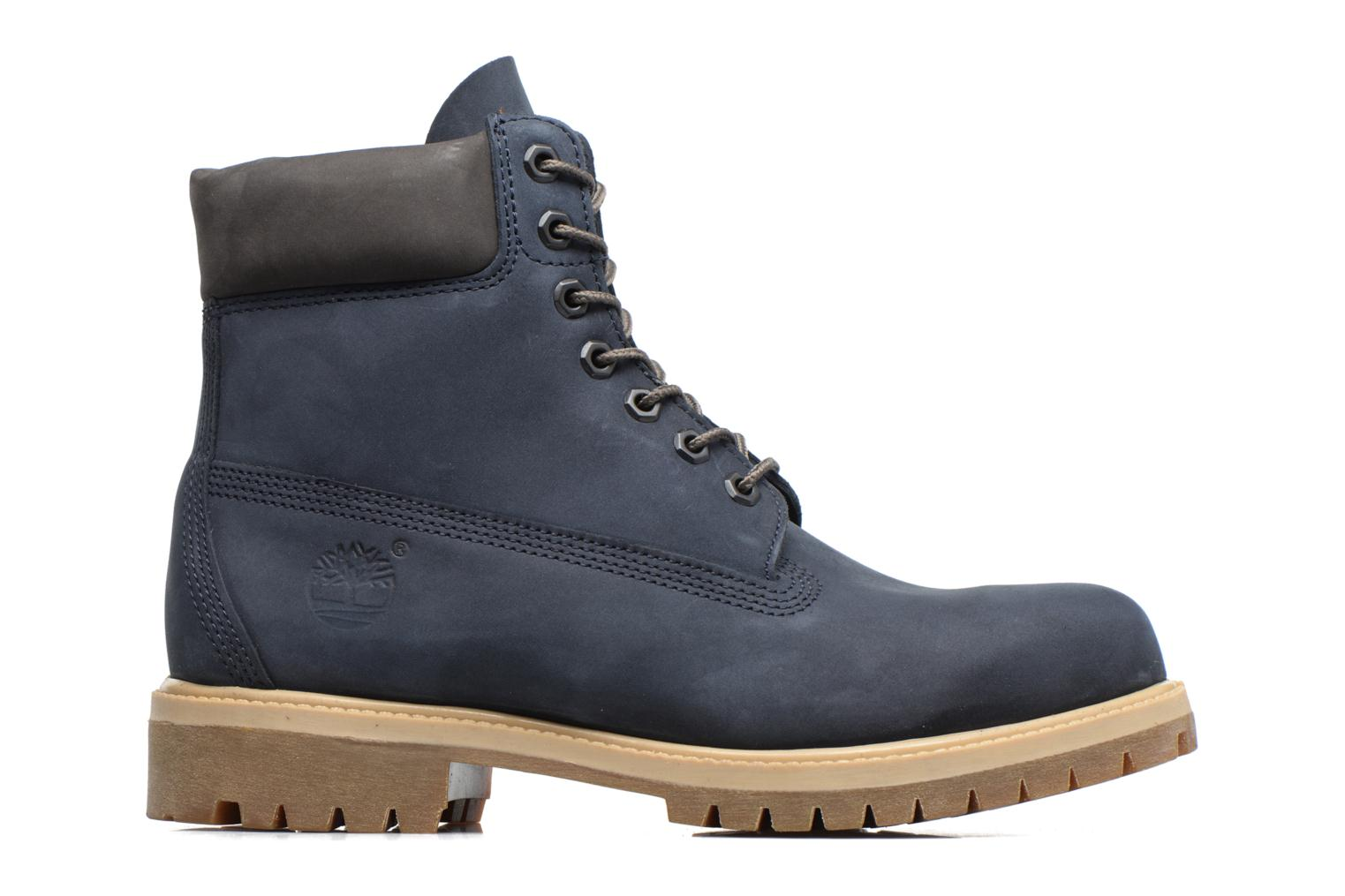 "6"" Premium Boot Outerspace Waterbuck"
