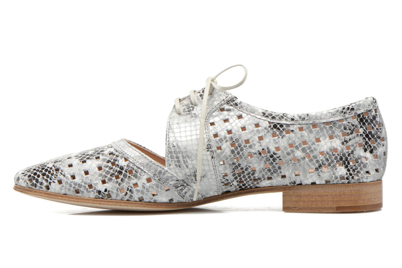 Chaussures à lacets Georgia Rose Parlie Multicolore vue face