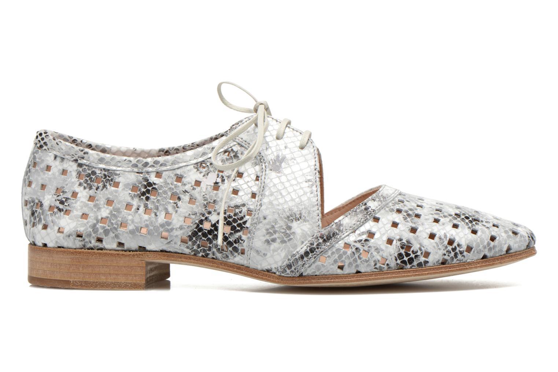 Zapatos con cordones Georgia Rose Parlie Multicolor vistra trasera