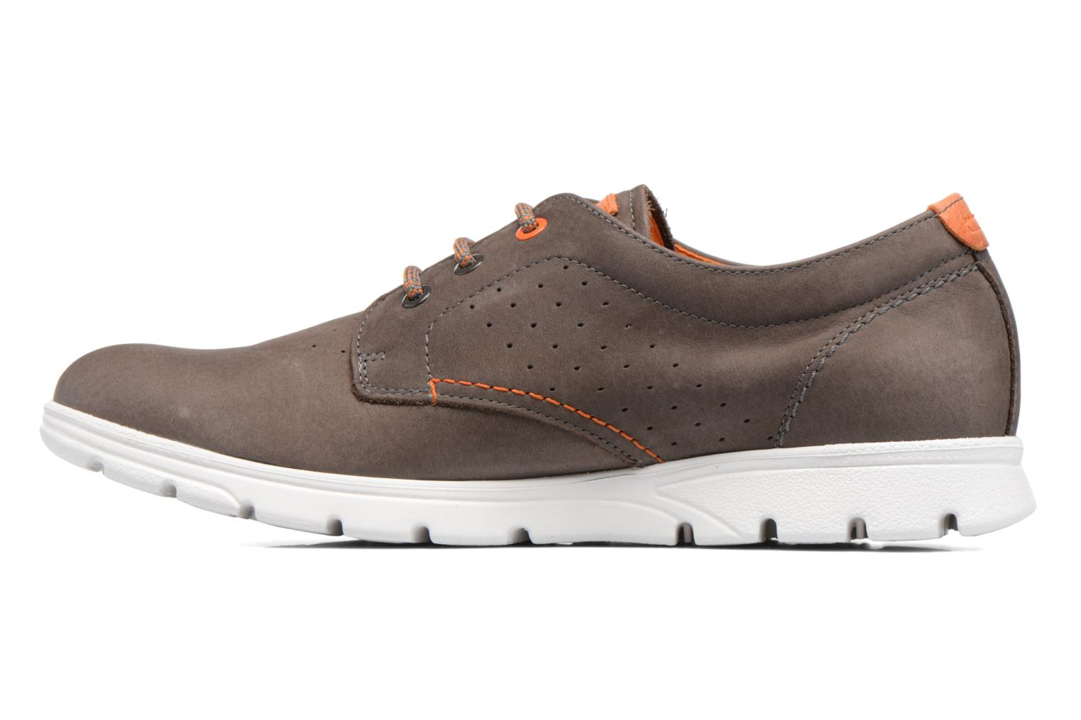 Trainers Panama Jack Domani Brown front view