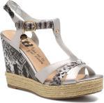 Sandalen Damen Bella 45058