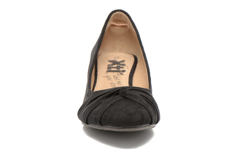 Escarpins Xti Camilla 45113 Noir vue portées chaussures