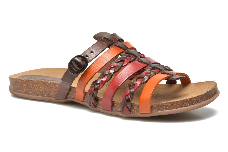 Zapatos de hombre y mujer de promoción por tiempo limitado Kickers Anae (Multicolor) - Zuecos en Más cómodo