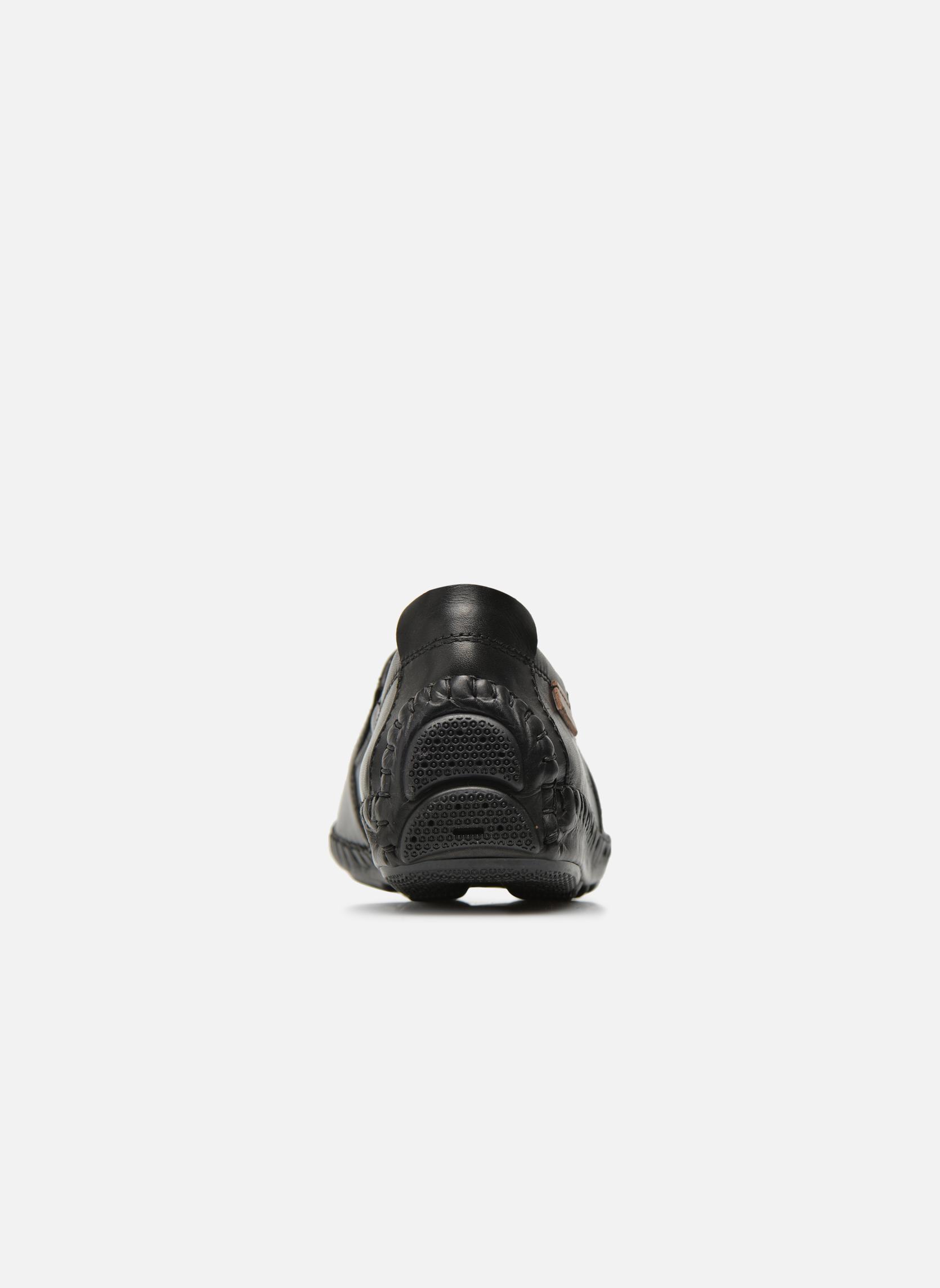 Jerez 09Z-3043 Black