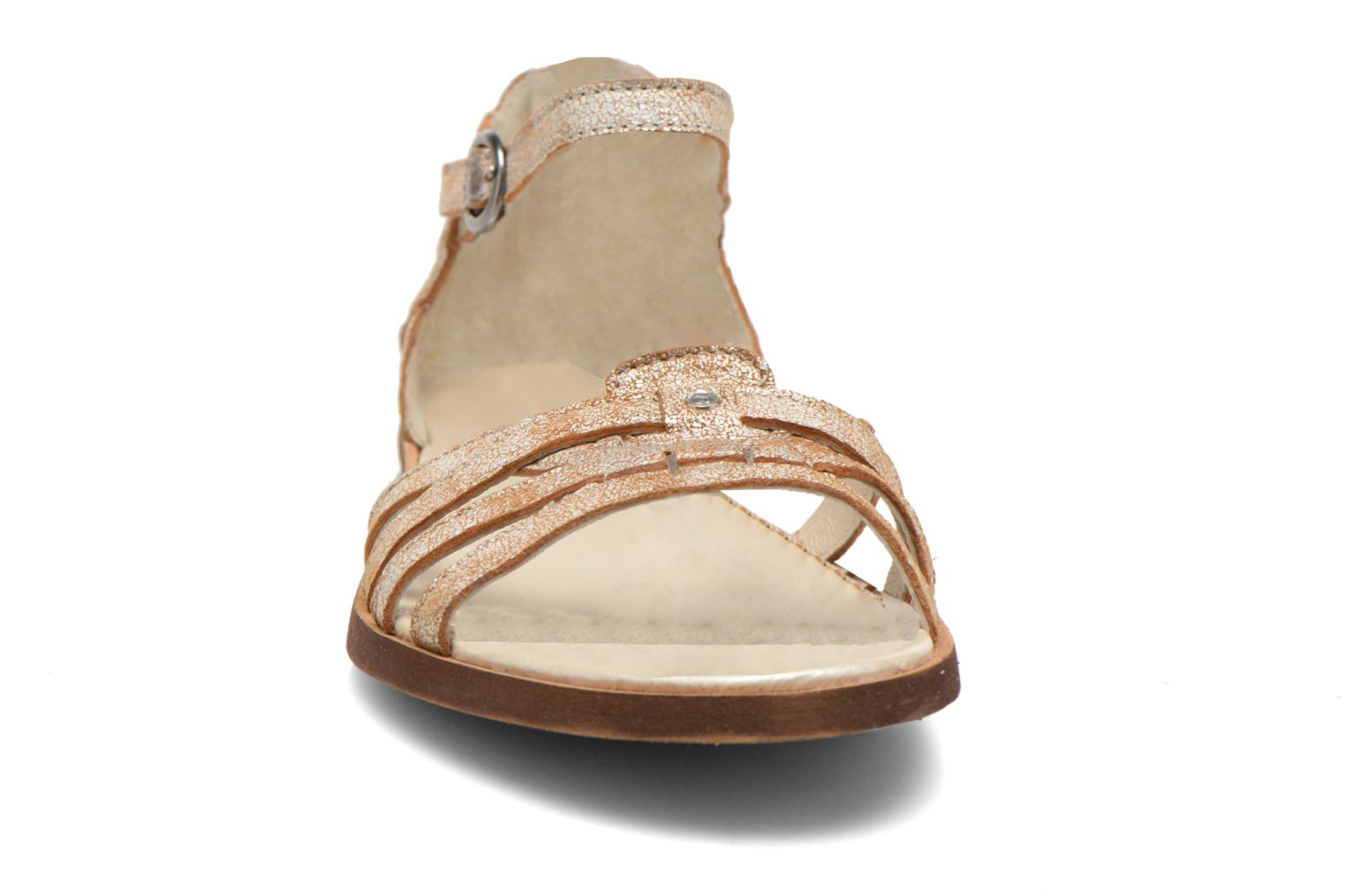 Sandals Dkode Addy Multicolor model view