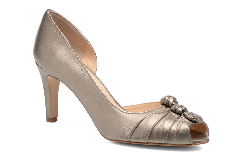 Grandes descuentos últimos (Oro zapatos Georgia Rose Ananoud (Oro últimos y bronce) - Zapatos de tacón Descuento 8cad18