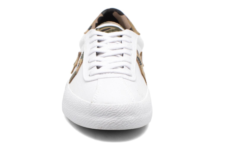 Sneaker Converse Breakpoint Ox M weiß schuhe getragen