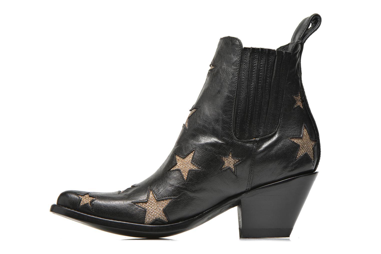 Bottines et boots Mexicana Circus Noir vue face
