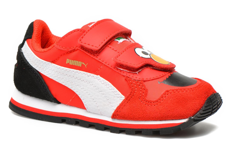 Sneaker Puma Kds St Runner Sesams rot detaillierte ansicht/modell
