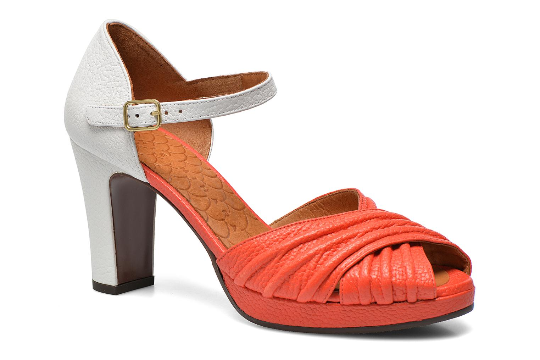 Chie Mihara Nana (Multicolore) - Sandales et nu-pieds chez Sarenza (248820)