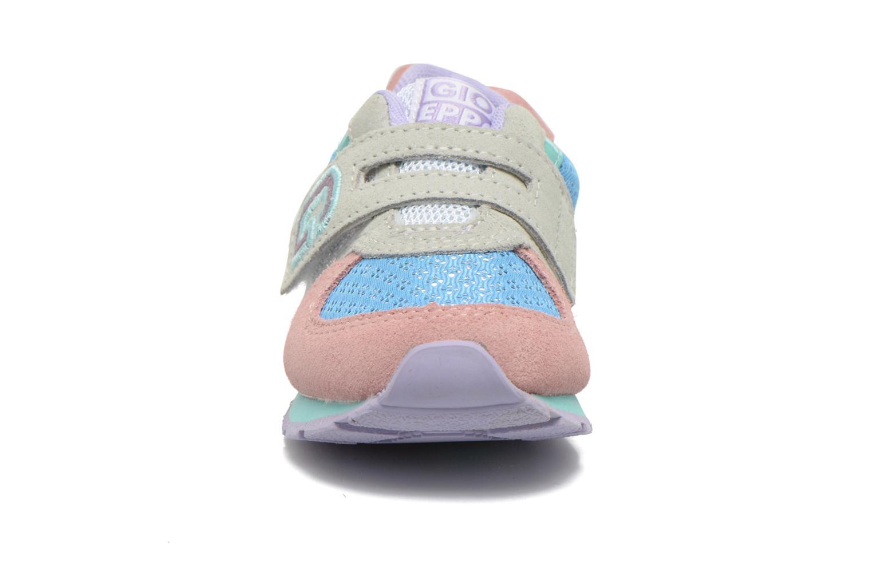 Trainers Gioseppo Sunya Multicolor model view