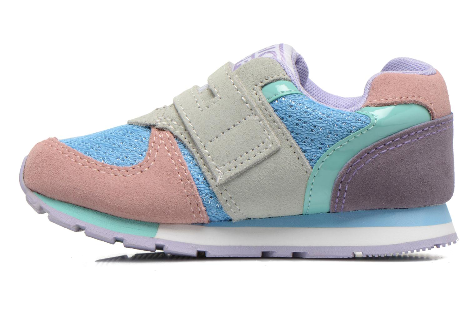 Trainers Gioseppo Sunya Multicolor front view
