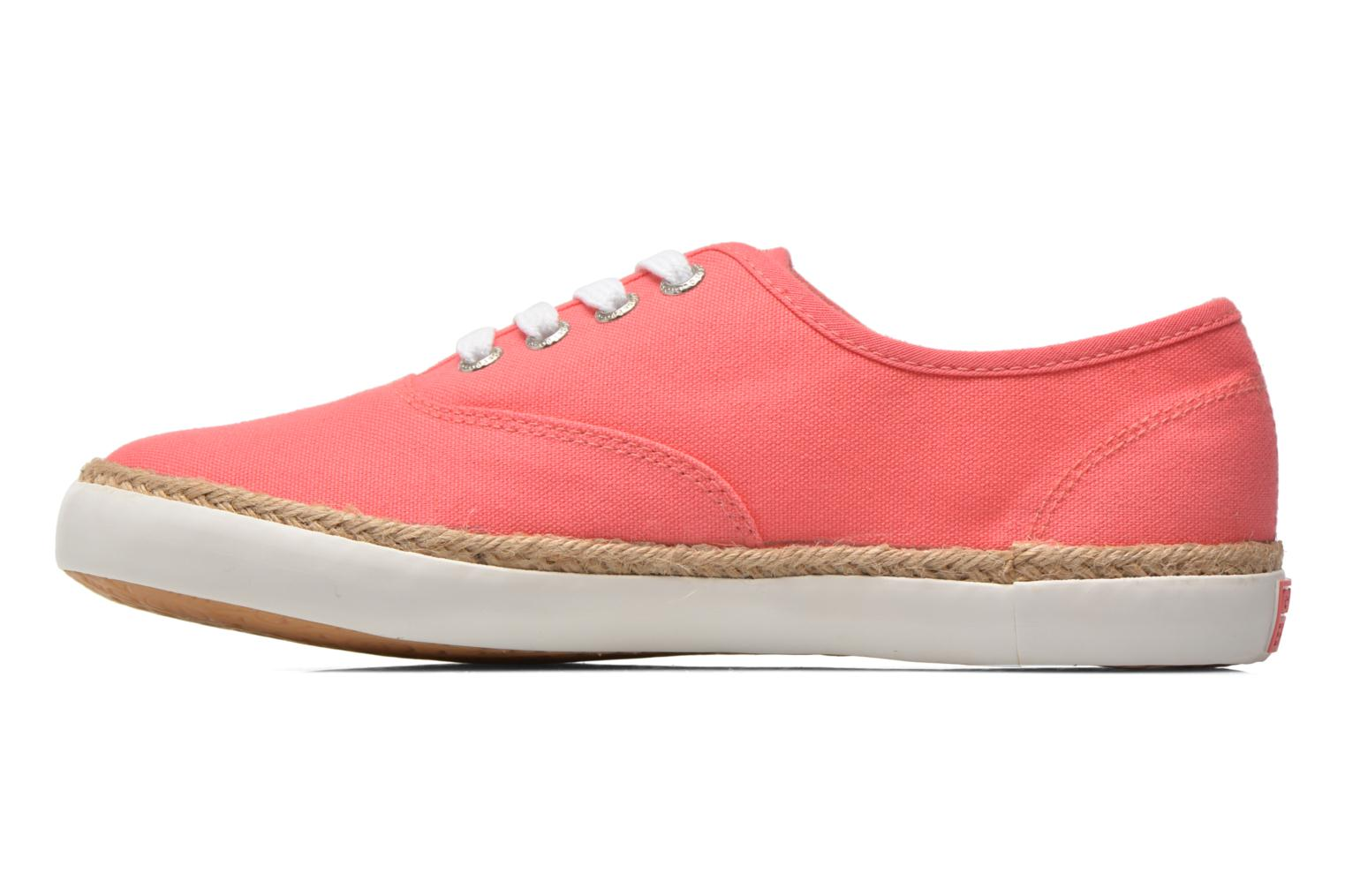 Trainers Gioseppo Mima Pink front view