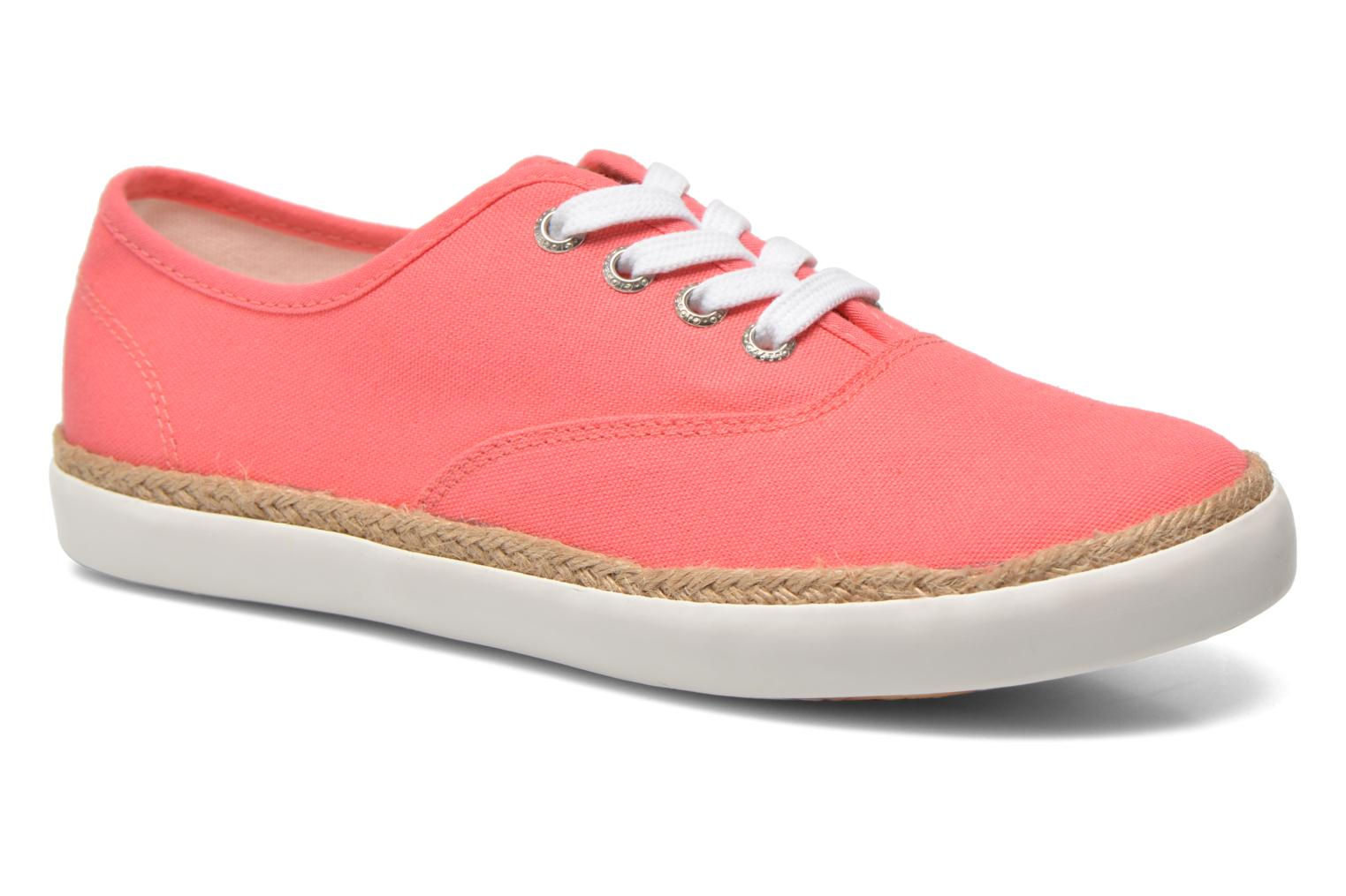 Trainers Gioseppo Mima Pink detailed view/ Pair view