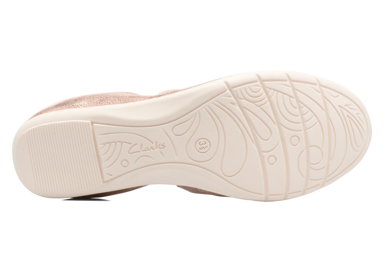 Clarks Dance Puff Jnr lohnt (rosa) -Gutes Preis-Leistungs-Verhältnis, es lohnt Jnr sich,Boutique-2135 2568d2