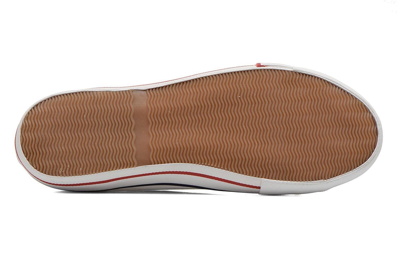 Sneaker Kaporal Icare W weiß ansicht von oben