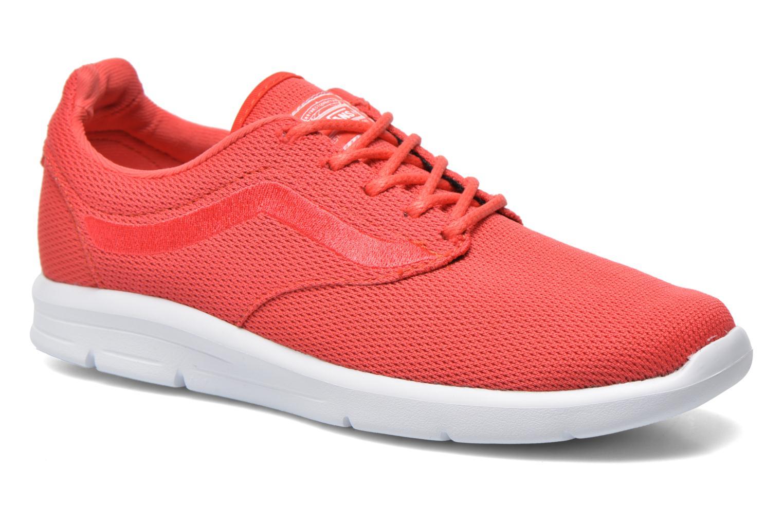 Zapatos de hombre y mujer de promoción por tiempo limitado Vans Iso 1.5 + (Rojo) - Deportivas en Más cómodo