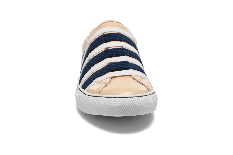 Baskets Sonia Rykiel Sonia 5 Multicolore vue portées chaussures