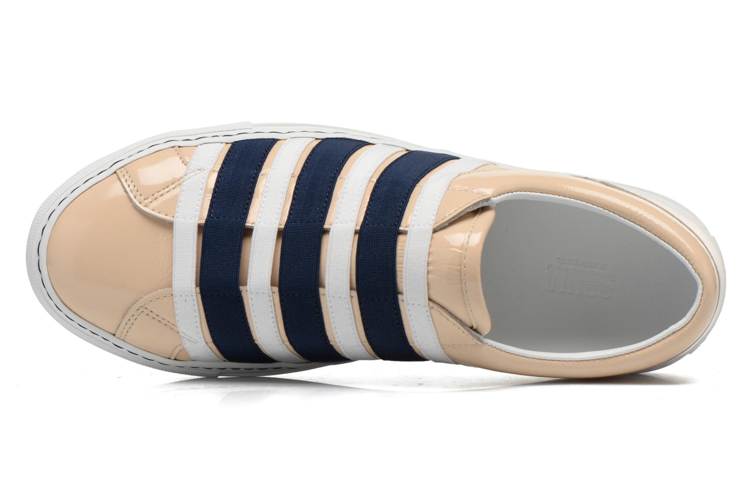 Trainers Sonia Rykiel Sonia 5 Multicolor view from the left