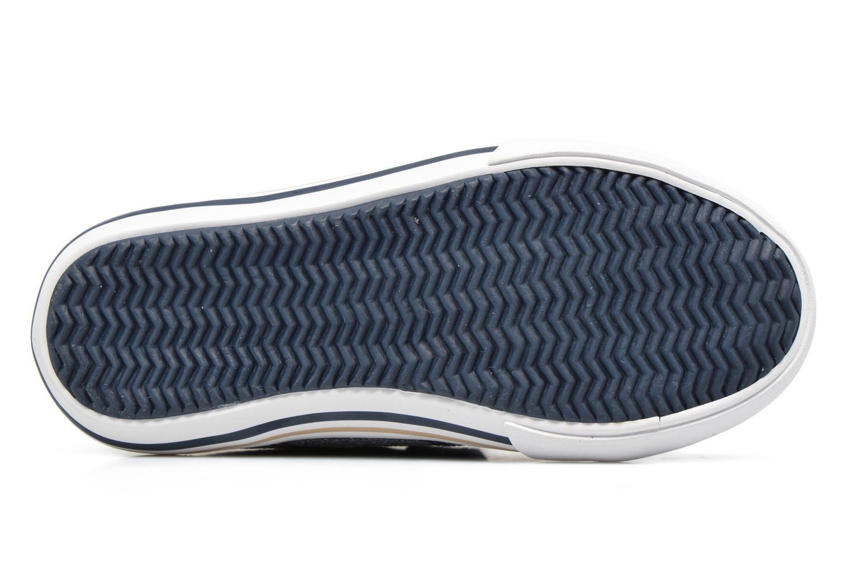 Sneaker Le Coq Sportif Saint Gaetan PS blau ansicht von oben
