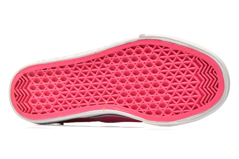 Sneaker Kaporal Veliko rosa ansicht von oben