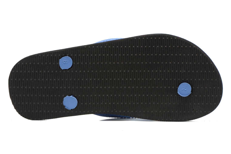 Slippers Kaporal Sulyvan Blauw boven