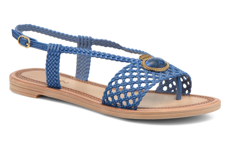 Grendha Tribale IV Sandal Azul EnkGiOjJim