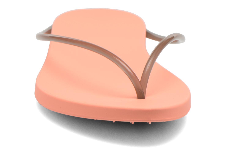 Slippers Ipanema Philippe Starck Thing M Fem Oranje model