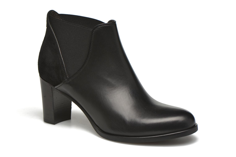 Grandes descuentos últimos zapatos COSMOPARIS Bamia/bi (Negro) - Botines  Descuento
