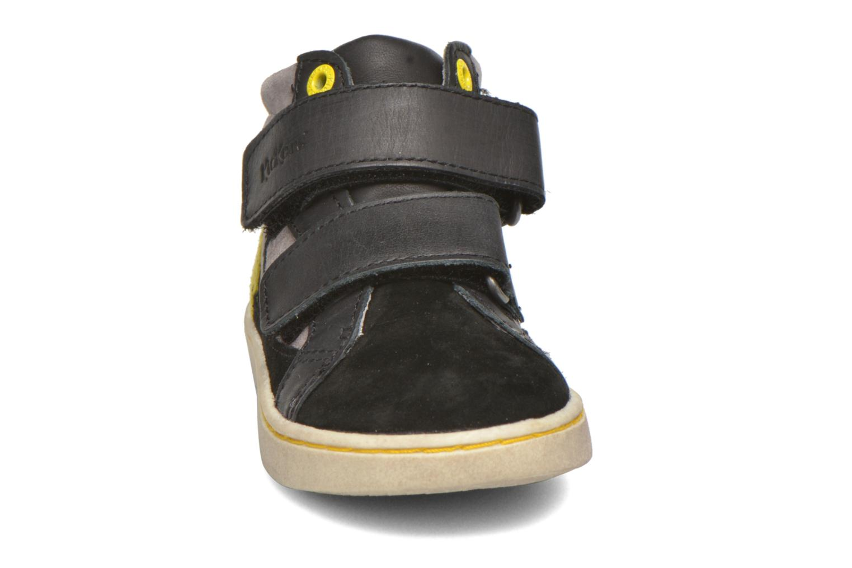 Lyvio Noir jaune