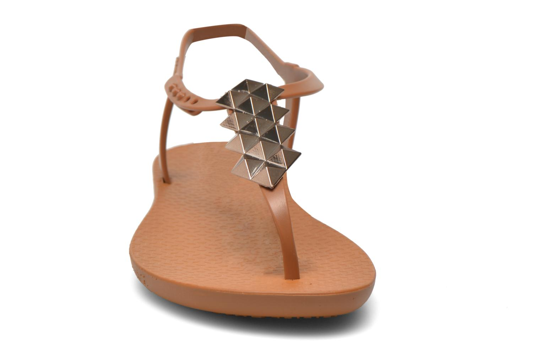 Sandals Ipanema Charm III Sandal Brown model view