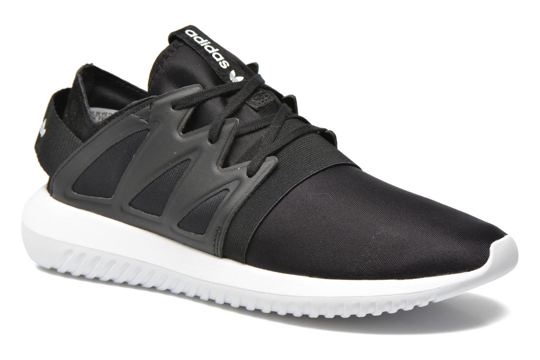 Marques Chaussure femme Adidas Originals femme Tubular Viral W Noiess/Noiess/Blacas