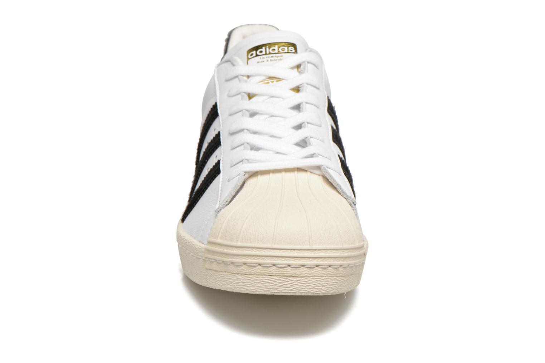 Sneakers Adidas Originals Superstar 80S Wit model