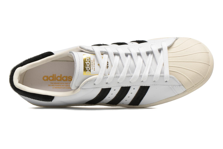 Sneakers Adidas Originals Superstar 80S Wit links