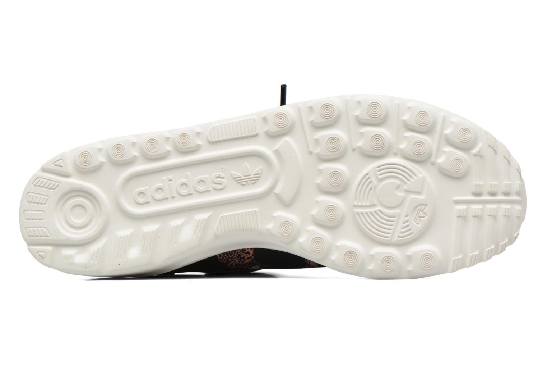 Baskets Adidas Originals Zx Flux Adv Verve W Multicolore vue haut
