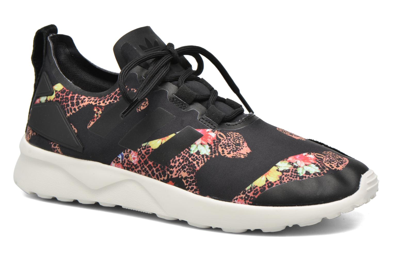 Zapatos promocionales Adidas Originals Zx Flux Adv Verve W (Multicolor) - Deportivas   Gran descuento