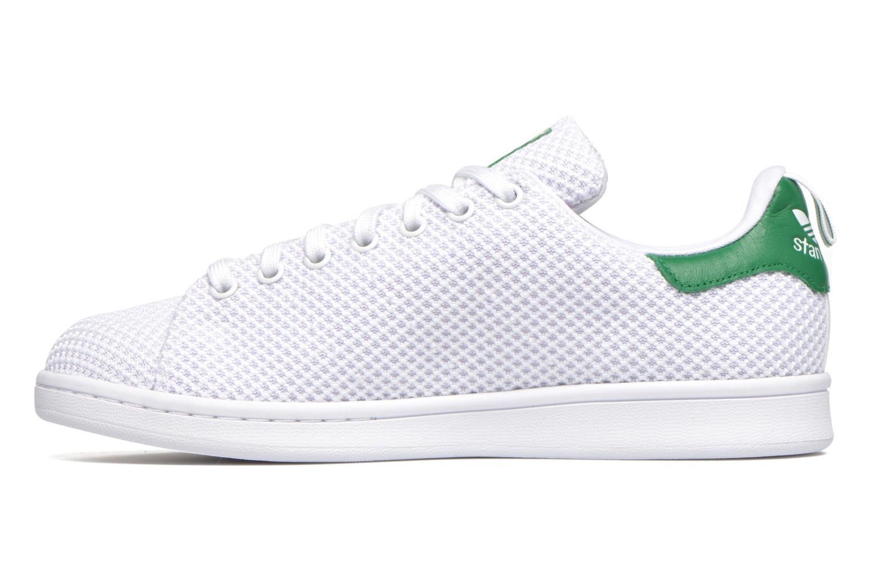 Sneakers Adidas Originals Stan Smith Ck Wit voorkant