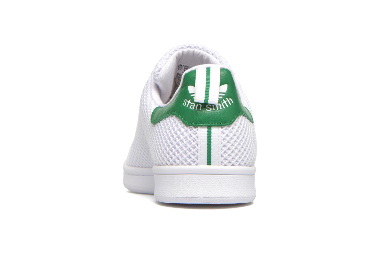 Sneakers Adidas Originals Stan Smith Ck Wit rechts