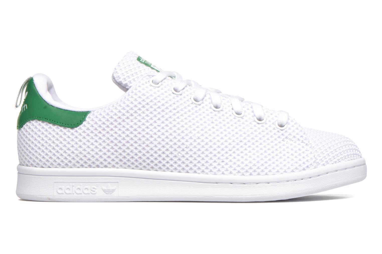 Sneakers Adidas Originals Stan Smith Ck Wit achterkant