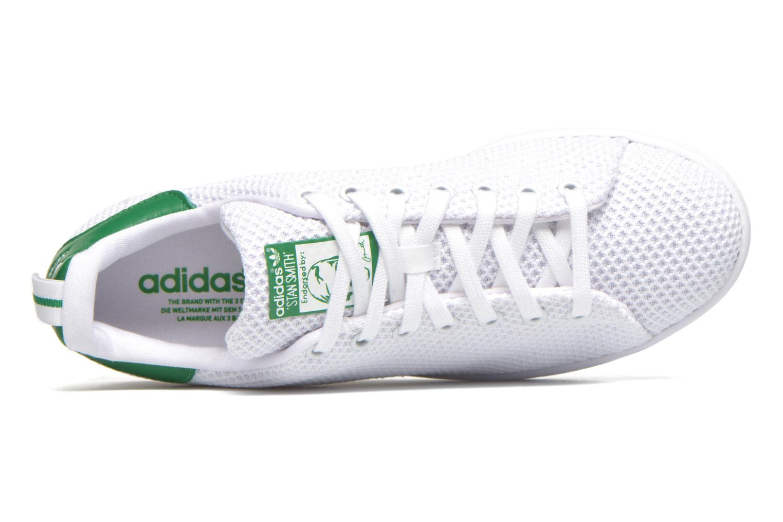 Sneakers Adidas Originals Stan Smith Ck Wit links